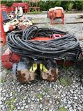 Other PTC 30HFV Incl. Power Unit, 2002, Vibratory pile drivers