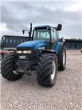 New Holland 8360 RC, 1997, Tractores