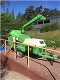 Muut Flishugg Greenmech CM 220 MT 55, 2004, Muut metsäkoneet