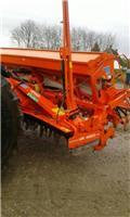 Kuhn Rotorharve HR4003, 2002, Tirmiklar