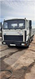 МАЗ 437043-328, 2011, Camiones de cama baja