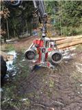 Log Max 6000, 2007, Αποφλοιωτές ξυλείας