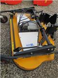 Stensballe/GMR FR 1800 klippebord, Corta-Relvas Riders