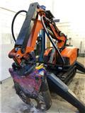 Husqvarna DXR 270, 2013, Excavadoras de demolición