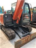 Hitachi ZX 60, 2016, Mini excavadoras < 7t