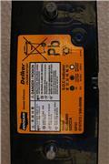 Doosan DL 200, Componentes electrónicos
