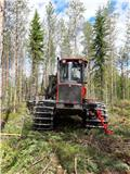Valmet 840.4, 2010, Forwarders