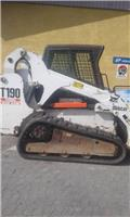 Bobcat T 190, 2004, Skid steer loaders
