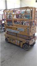 Haulotte Optimum  8, 2003, Scissor Lifts