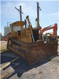 Caterpillar D 7 H, 1988, Crawler dozers