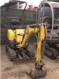 Neuson 803 RD 9 q.li, 2009, Μίνι εκσκαφείς < 7t (Μίνι σκαφτικά)