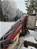Epsilon M110L97, 2011, Timber Cranes
