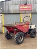 Terex PT 6000، 2008، عربات نقل قلابة للمواقع
