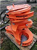 Westtech Woodcracker C250, 2018, Feller bunchers