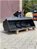 Inne Łyżka skarpowa hydrauliczna 150cm, 2021, Miniexcavadoras