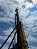Junttan Pm 26, 2006, Mga Piling rig