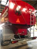 HM 30/35, 2011, Other Trailers