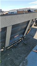 Zepro ZHD 2500-150 MA, 2012, Ostale kargo komponente
