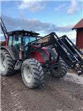 Valtra N121HT, 2007, Tractors