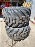 Nokian Tires FKF 710/40-24.5, 2017, Tyres, wheels and rims