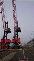 Gottwald HMK 90, 2003, Harbor cranes