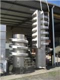 Autocon Spiral Conveyor, Other