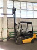 ! STILL R60/25, 2005, Diesel trucks
