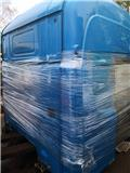 Scania R 480, Kabinos ir interjeras