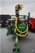 Farma 9T/C6,3G2, Other agricultural machines