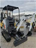 Bobcat E 19, 2016, Mini excavators < 7t (Mini diggers)