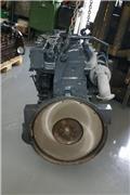 MAN D0826 LE, 2012, Motoren