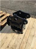 Квик-каплер Cangini BVD100 S30-150 Powertilt 90/90, 2019