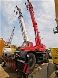 Tadano TR500M, 2008, Mobile and all terrain cranes