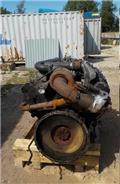 Scania 4 series Cylinder block 1360233, Engines
