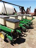 John Deere 7100, Planters