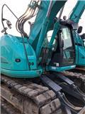 Kobelco SK 140 SR LC-3, 2016, Crawler Excavators