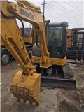 Komatsu PC55, 2012, Mini excavators < 7t (Mini diggers)