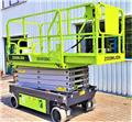 Zoomlion ZS1012DC, 2020, Scissor lifts