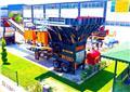 Fabo MOBILE CRUSHER PLANT, 2021, Mobil törőgépek