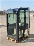 CASE CX 18 B, 2010, Mini kotrók < 7t