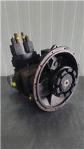 O&K MH 6.5, Hydraulics