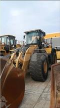 Caterpillar 980, 2014, Cargadoras sobre ruedas