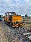 moyse BN 24 HA 150D, 1978, Matériel ferroviaire