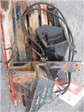 Landini TENIAS, Autres équipements pour tracteur