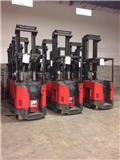 Raymond 740DR32TT, 2011, Electric Forklifts