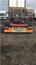 Dolly KRONE, 2009, Dolly Trailers
