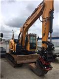 Hyundai HX145LCR, 2016, Crawler excavators