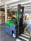 Combilift C 2500, 2013, 4-way reach truck