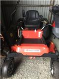 Massey Ferguson 22, Riding mowers