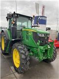 Трактор John Deere 6105 M, 2017 г., 2200 ч.